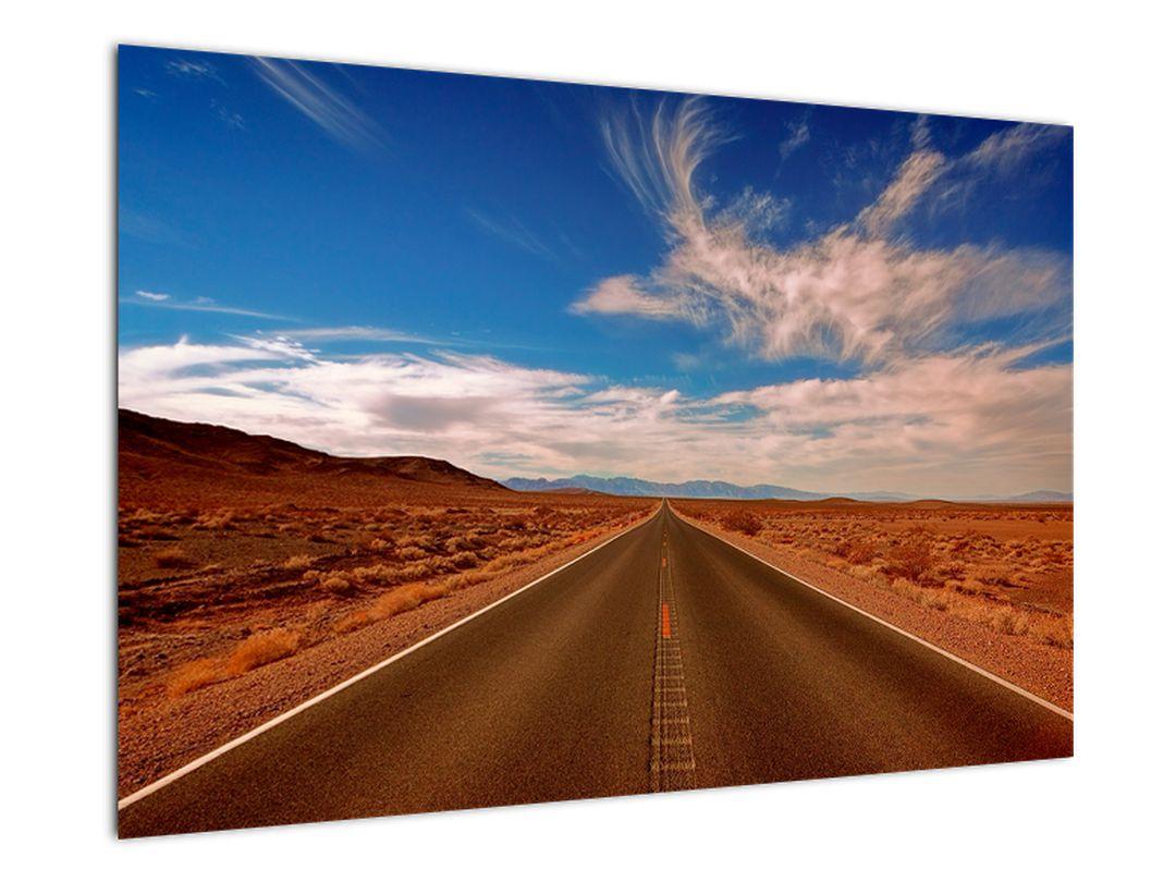 Hosszú út képe (V020076V9060)