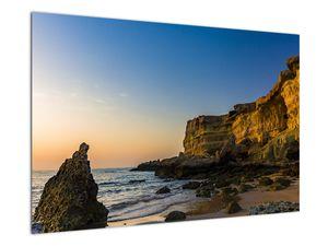 Obraz - morský útes (V020161V9060)