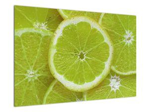 Kép - citrom szelet (V020164V9060)