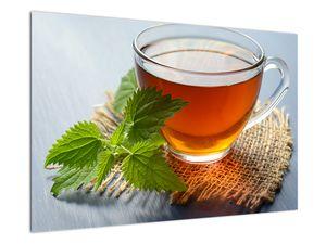 Egy csésze teaképe (V020174V9060)