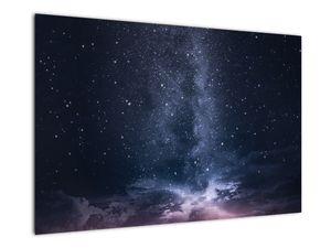 Tablou cerului plin de stele (V020293V9060)