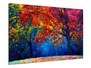 Obraz malby přírody (V020721V9060)