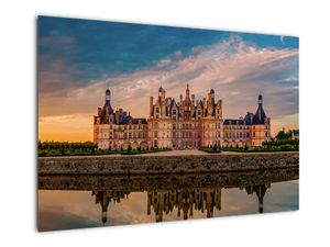 Obraz zámku (V020800V9060)