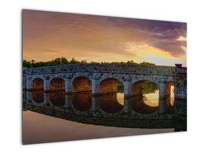Obraz mostu (V020801V9060)