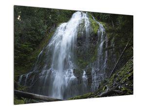 Obraz vodopádu (V020802V9060)