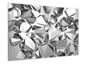 3D-Abstraktionsbild (V020935V9060)