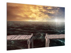 Obraz mora (V020955V9060)