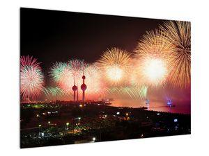 Tablou cu artificii (V020999V9060)