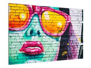 Obraz - Graffiti (V021554V9060)