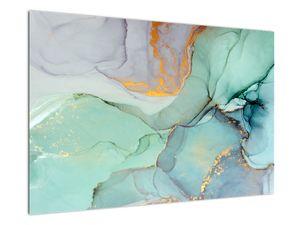 Abstraktna slika (V022087V9060)