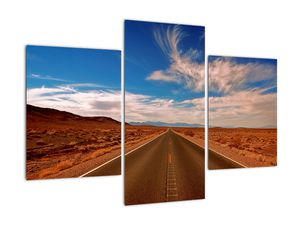 Hosszú út képe (V020076V90603PCS)