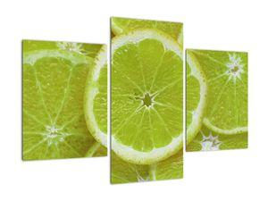 Kép - citrom szelet (V020164V90603PCS)