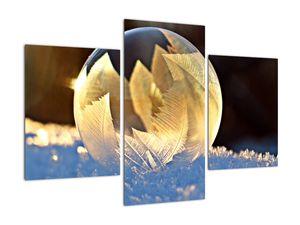 Kép - fagyott buborékok (V020519V90603PCS)