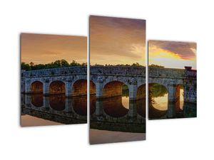 Obraz mostu (V020801V90603PCS)