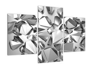 Obraz 3D abstrakce (V020935V90603PCS)