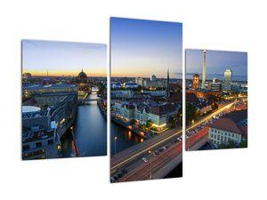Obraz Berlína (V020959V90603PCS)