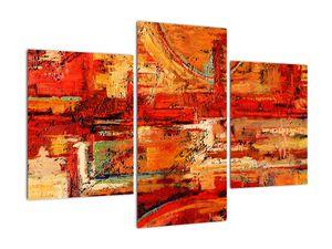 A falfestmény képe (V021108V90603PCS)