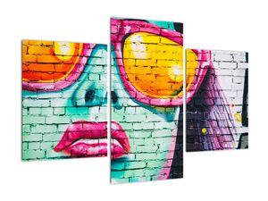 Obraz - Graffiti (V021554V90603PCS)
