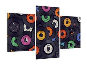 Kép - Zenei gramofonlemezek (V021962V90603PCS)