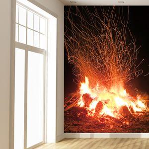 Fototapeta - Oheň (T020437T133200)