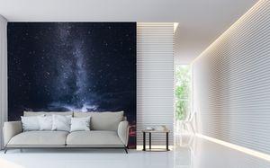 Fototapeta - Hvězdná obloha (T020385T150150)