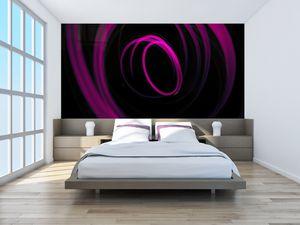 Fototapeta - fialové čáry (T020055T200112)