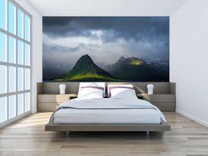 Fototapeta - hory (T020232T200112)