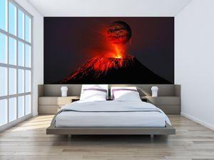 Fototapeta - Vulkán (T020642T200112)