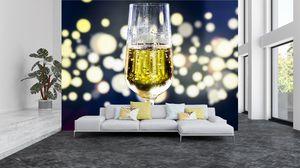Fototapeta - Šampaňské (T020457T200150)